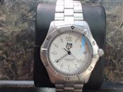 TAG HEUER Gent's Wristwatch WK1111 2000 CLASSIC MENS